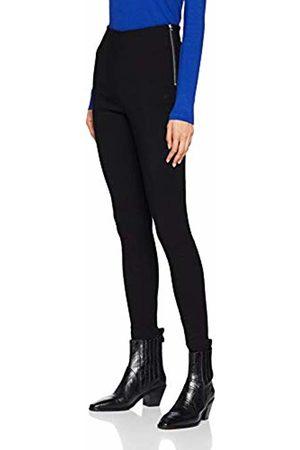 Lost Ink Women's Skinny Trousers