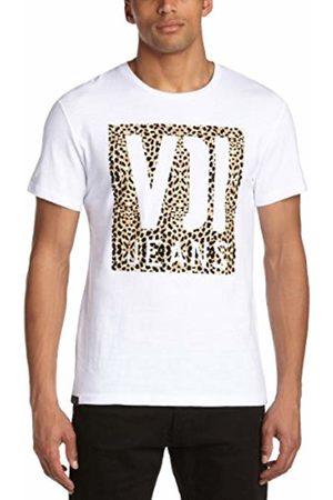 Voi Jeans Men's Safari Short Sleeve Sports Shirt