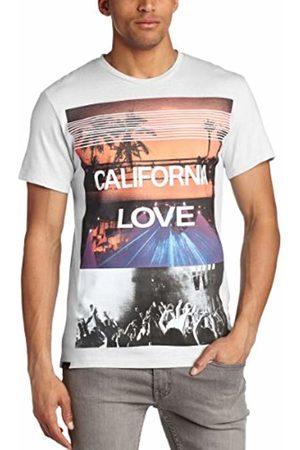 Voi Men Tops - Jeans Men's Cali Short Sleeve Sports T-Shirt