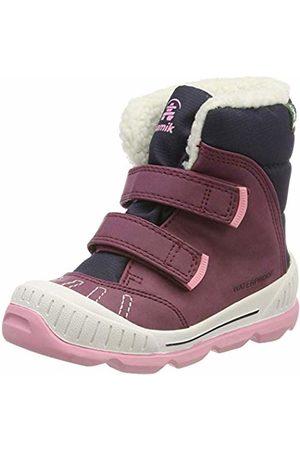 Kamik Snow Boots - Unisex Kids' Parker2 Snow Boots