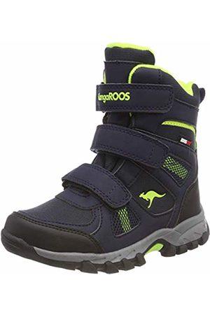 KangaROOS Unisex Kids' K-Rani Snow Boots