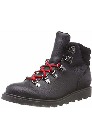 sorel Boys' Youth Madson Hiker Waterproof Classic Boots