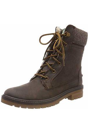Kamik Women's Rogue Snow Boots, (Dark -Brun Fonce DBR)