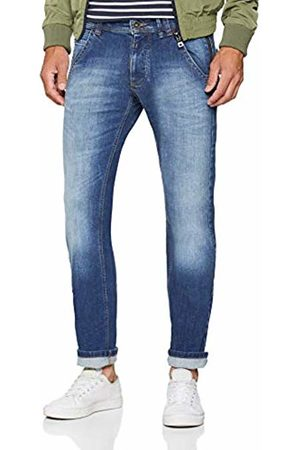 Camel Active Men's 486345/8584 Tapered Fit Jeans