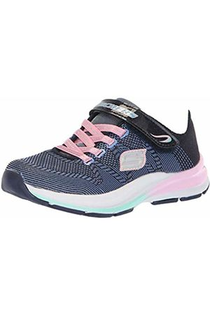 Skechers Girls' Double Strides-Duo Dash Trainers