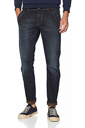 Camel Active Men's 486415/8-56 Tapered Fit Jeans