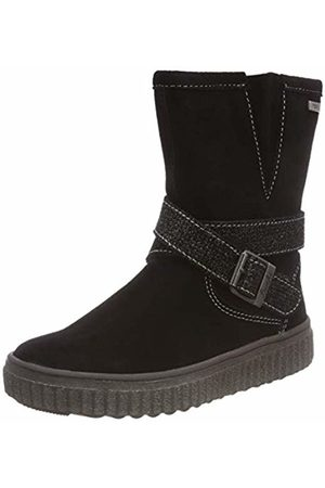 Lurchi Girls' Nelly-Tex Slouch Boots