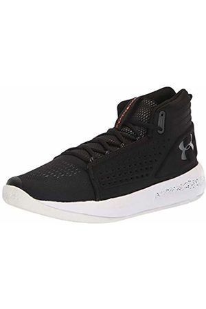 Under Armour Men's UA Torch Basketball Shoes, ( / / Charcoal (001) 001)