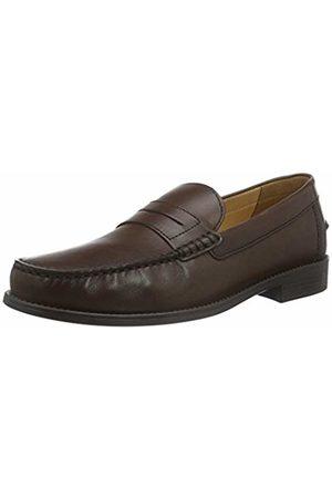 Geox Men's U New Damon B Loafers