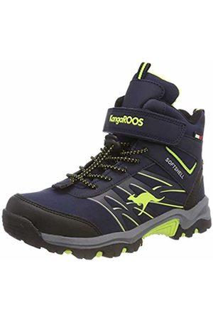 KangaROOS Unisex Kids' K-Rook Snow Boots