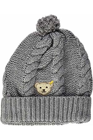 Steiff Girl's Mütze Strick Hat|