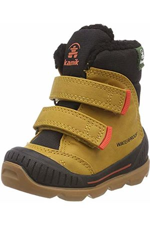 Kamik Unisex Kids' Parker2 Snow Boots