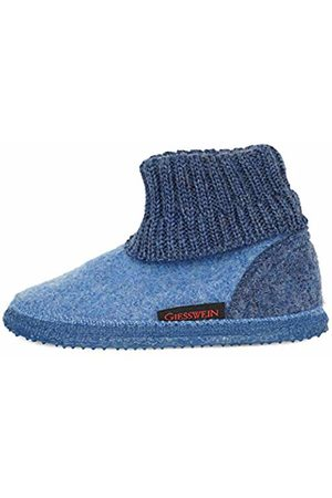 Giesswein Kramsach, Unisex Kids' High-Top Slippers