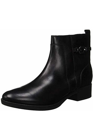 Geox Women's D Felicity A Ankle Boots