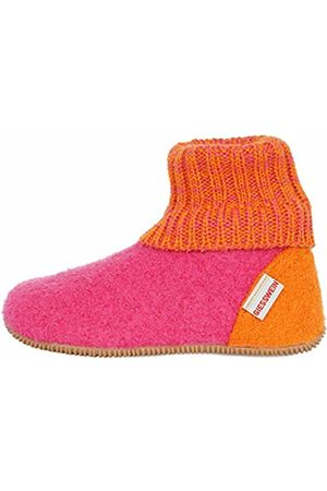 Giesswein Kids' Wildpoldsried Hi-Top Slippers