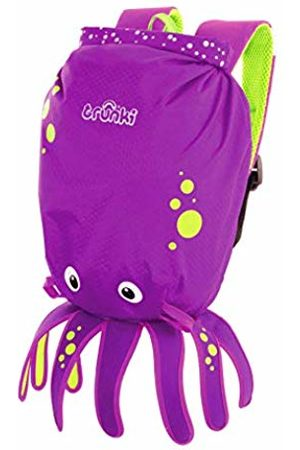 T.U.K. PaddlePak Water-Resistant Backpack - Inky the Octopus