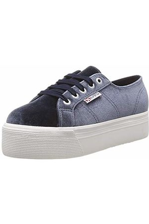 Superga Women's 2790-Velvetchenillew Trainers