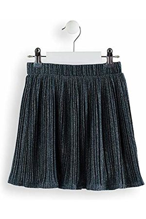 RED WAGON Girl's Lurex Pleated Skirt