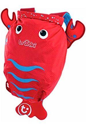 T.U.K. PaddlePak Water-Resistant Backpack - Pinch the Lobster