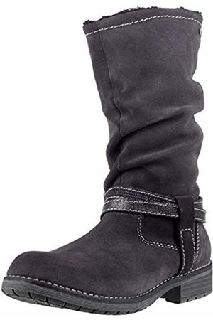 Lurchi Girls' Lia-Tex Slouch Boots
