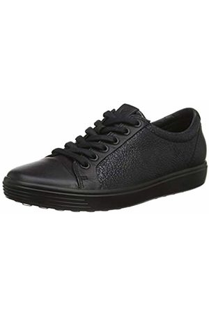 Ecco Women's Soft 7 Lace Trainers, ( / 51052)