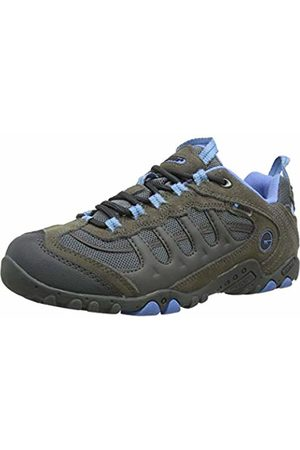 Hi-Tec Women Penrith Waterproof Low Rise Hiking Boots