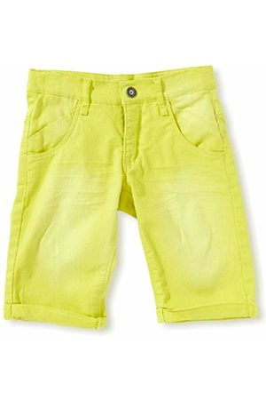 Name it Boys Straight Fit Shorts - Gelb (BUTTERCUP) 7 Years