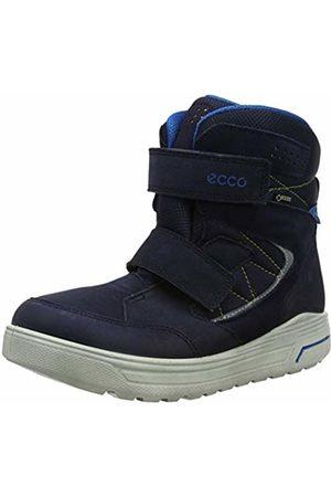 Ecco Unisex Kids Ankle Boots Size: 3.5UK Child