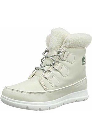 sorel Women's Explorer Carnival Snow Boots