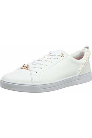 8e05f42fd Ted Baker Women s Astrina Trainers ( Whte)