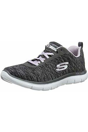 Sneakers Flex Appeal 2.0 de Skechers Tons rouges et dégradés