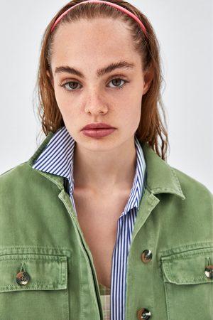 Zara OVERSHIRT