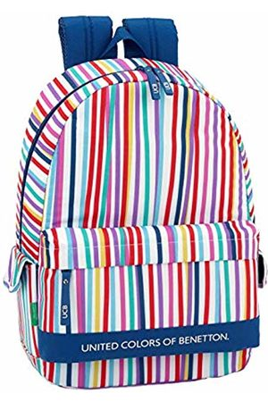 Benetton 2018 School Backpack