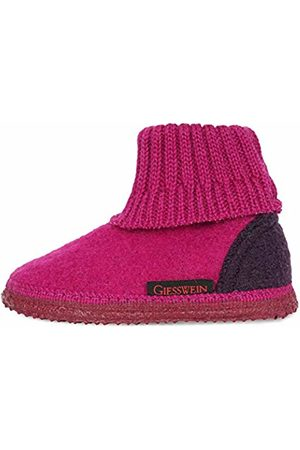 Giesswein Girls' Kramsach Hi-Top Slippers