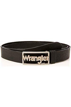 Wrangler Men's Retro Buckle Belt