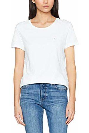 Tommy Hilfiger Women's Tjw Original Soft Jersey Tee T-Shirt