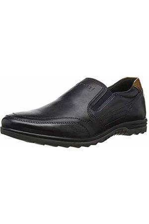 Bugatti Men's 311604614100 Loafers (Dark 4100)