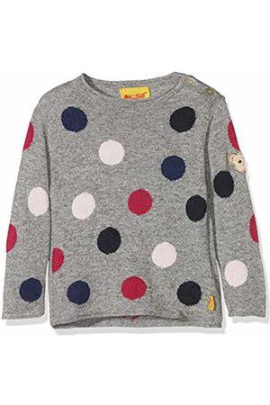 Steiff Baby Girls' Pullover 1/1 Arm Jumper|