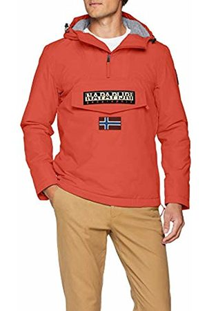 Napapijri Men's Rainforest Winter 1 Jacket ( A60)