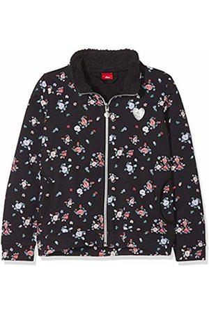s.Oliver Girl's 53.808.43.7966 Track Jacket