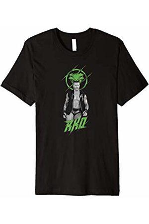 Urban Species Official WWE T-Shirt