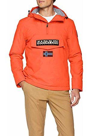 Napapijri Men's Rainforest Winter 1 Jacket (Spark A52)