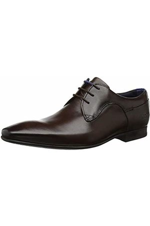 Ted Baker Men's TIFIR Oxfords ( BRN)