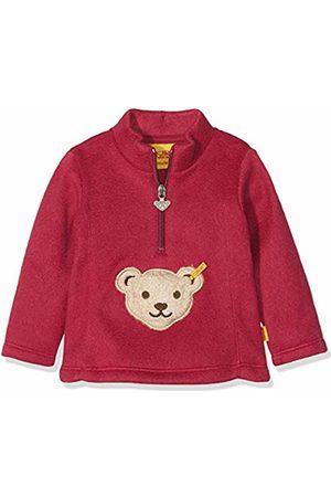 Steiff Baby Girls' 1/1 Arm Fleece Sweatshirt|