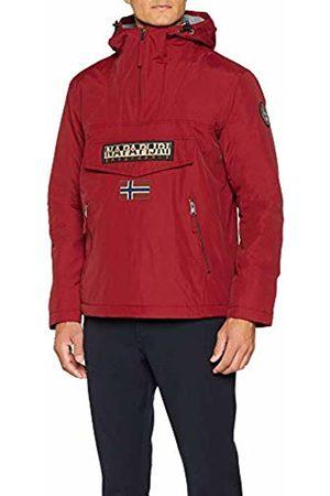 Napapijri Men's Rainforest Pocket Jacket
