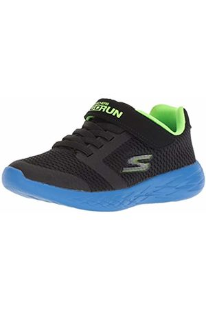 Skechers Boys' GO Run 600-Roxlo Trainers