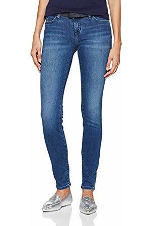 Mustang Women's Jasmin Jeggins Slim Jeans, (Medium Middle)