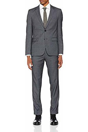 HUGO BOSS Men's Astian/hets184 Suit