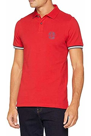 s.Oliver Men's 13.808.35.4981 Polo Shirt