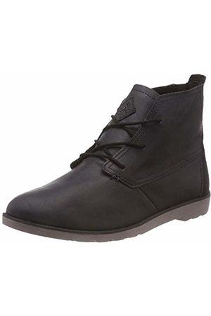 Reef Women's Voyage Desert Ankle Boots ( Bla)